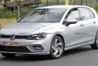 2023 Volkswagen Golf GTD Wallpapers