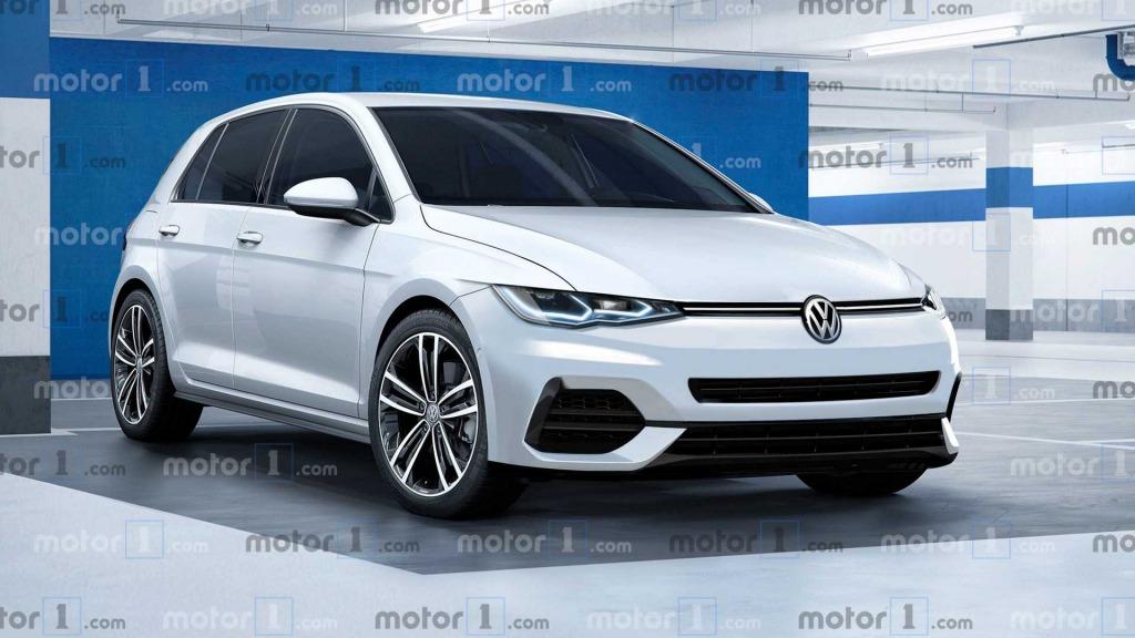 2023 Volkswagen Golf Sportwagen Exterior