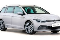 2023 Volkswagen Golf Sportwagen Wallpapers