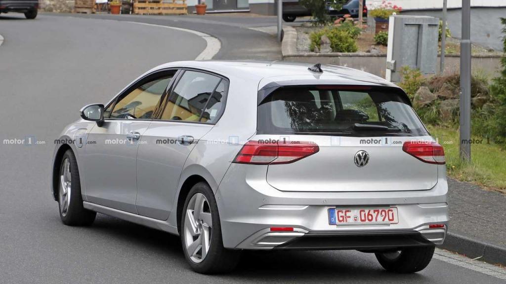 2023 Volkswagen Polos Spy Shots
