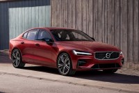 2023 Volvo S60 Wallpapers