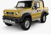 Suzuki Jimny Model Price