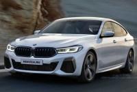 2021 BMW 6 Concept