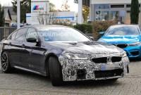 2023 BMW M5 Redesign
