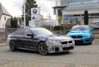 2023 BMW M5 Wallpaper