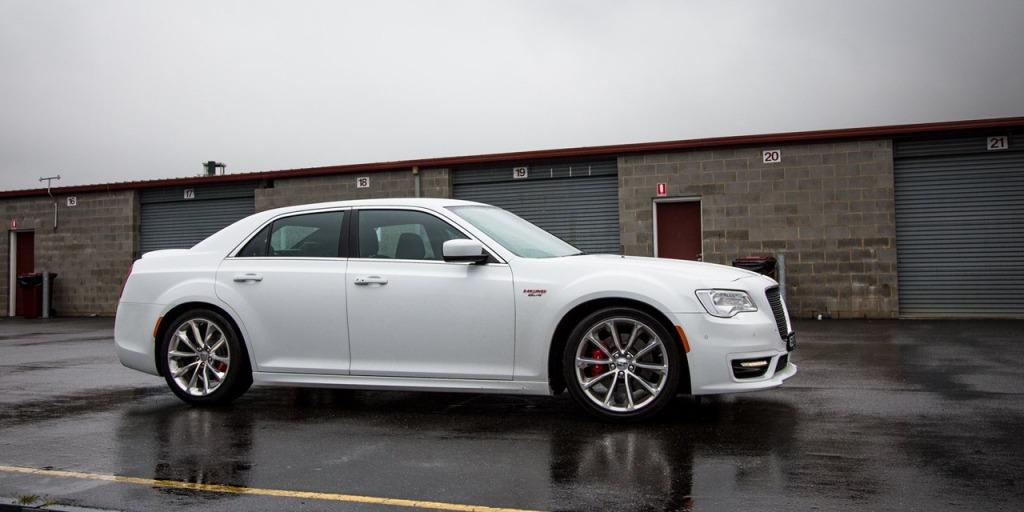 2023 Chrysler 300 Release Date