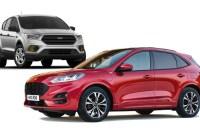 2023 Ford Escape Concept