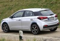 2023 Hyundai i20 Concept