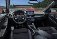 2023 Hyundai i20 Drivetrain