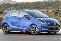 2023 Hyundai i20 Specs