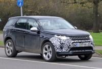 2023 Land Rover LR4 Interior