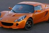 2023 Lotus Elises Price