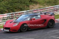 2023 Lotus Elises Release date