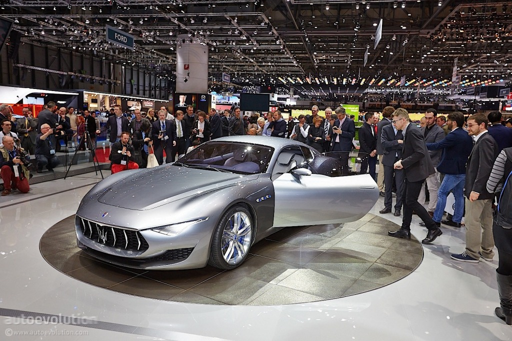 2023 Maserati Alfieris Specs
