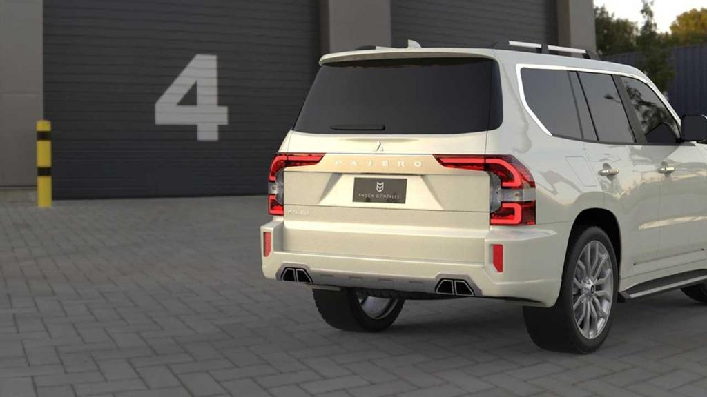 2023 Mitsubishi Galant Release Date