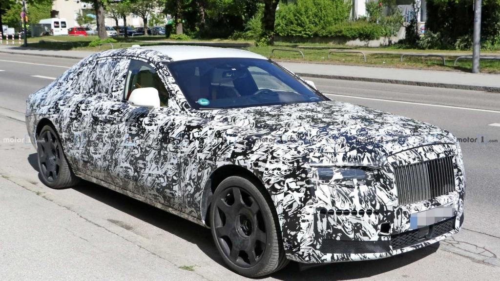 2023 Rolls Royce Phantoms Price