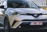 2023 Toyota Matrix Engine