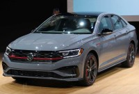 2023 Volkswagen Jettas Drivetrain