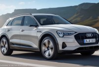 2022 Audi Q3 Spy Photos