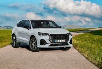 2022 Audi Q3 Wallpapers