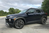 2022 Chevrolet Trailblazer Powertrain