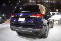 2022 Chevy Equinox Wallpapers