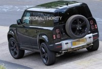 2022 Land Rover Defender Wallpaper