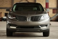 2022 Lincoln MKX Specs