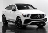 2022 MercedesBenz GLE Specs