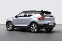 2022 Volvo XC40 Exterior