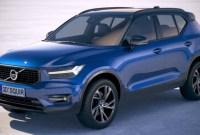 2022 Volvo XC40 Pictures