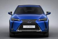 Lexus UX SUV 2023 Wallpapers
