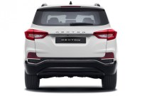 2022 SsangYong Rexton Pictures