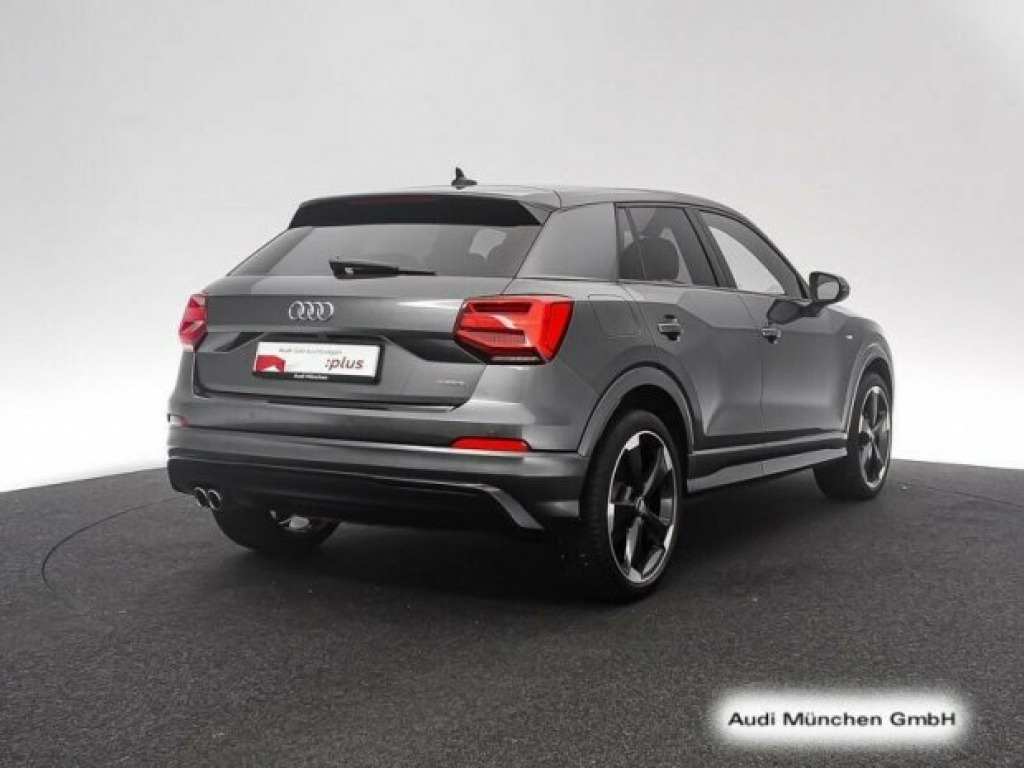 2023 Audi Q2 Redesign