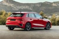 2023 Audi Q3 Release date