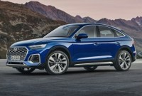 2023 Audi Q5 Wallpapers