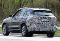 2023 BMW iX3 Wallpapers