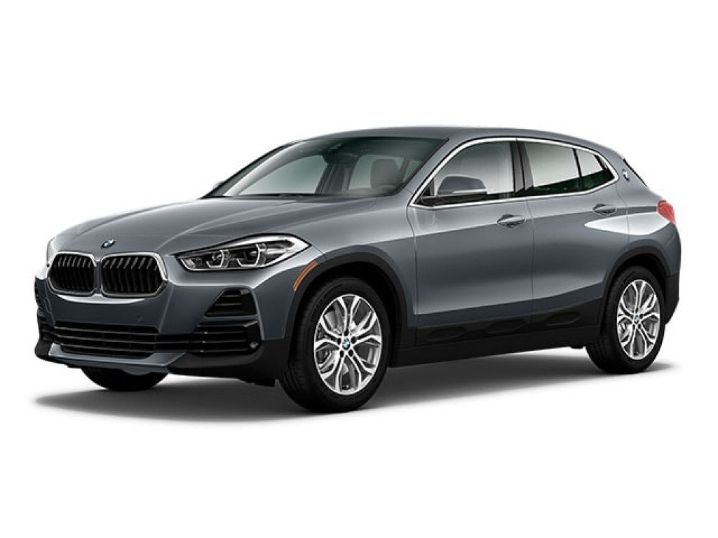 2023 BMW X2 Release Date