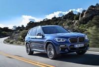 2023 BMW X3 Images