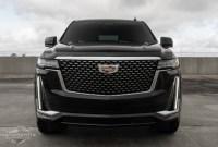 2023 Cadillac Escalade EXT Specs