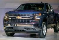 2023 Chevrolet Silverado Concept