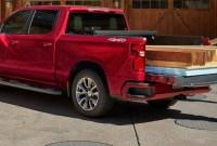 2023 Chevrolet Silverado Exterior