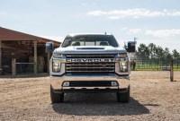 2023 Chevrolet Silverado Images