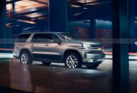 2023 Chevrolet Tahoe Images