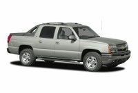 2023 Chevy Avalanche Wallpapers