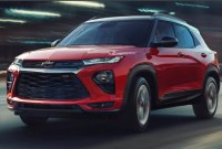 2023 Chevy Blazer Wallpapers