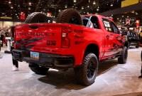 2023 Chevy Silverado 1500 Redesign