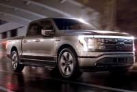 2023 Ford F150 Drivetrain