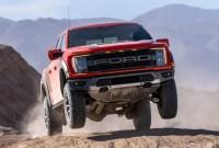 2023 Ford F150 Raptor Images