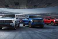 2023 Ford F150 Wallpapers